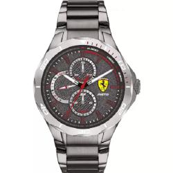 SCUDERIA FERRARI Watch 0830760 Pista FER0830760