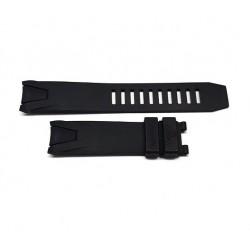 OMEGA Blue Rubber strap 20mm 98000210 for seamaster 2920.80.91